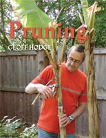 The front cover of Pruning